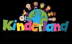 Kinderland - Kindertagesstätte Schweich